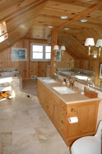 Interior Finishes Rich Elstrom Construction